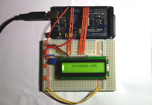 arduino-lcd-test